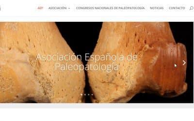 Ya está disponible la nueva web de la AEP