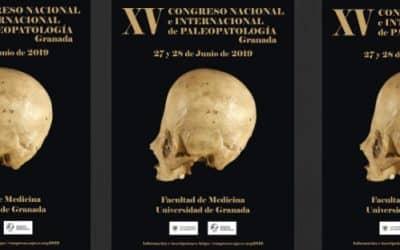 XV Congreso Nacional e Internacional de Paleopatología – Granada 2019