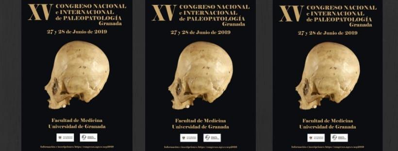 Congreso Nacional e Internacional de Paleopatología