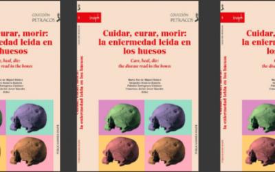Publicados los trabajos del XIV Congreso Nacional e Internacional de Paleopatología