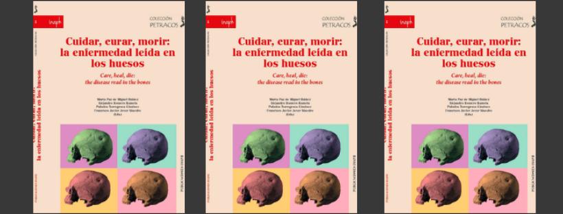 Congreso paleopatologia Alicante 2017 Actas
